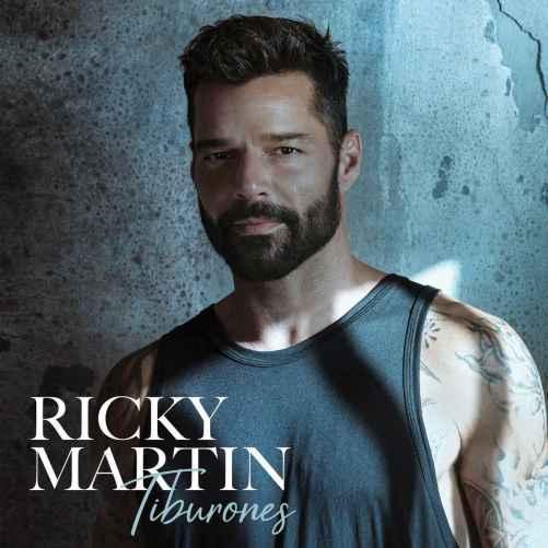 دانلود آهنگ Ricky Martin Tiburones